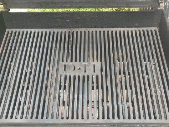 Grills/Grilling