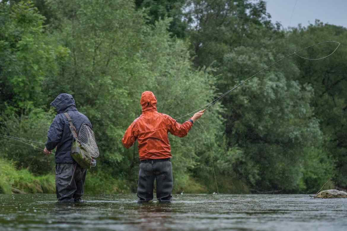 What is the Best Fly Fishing Jacket?
