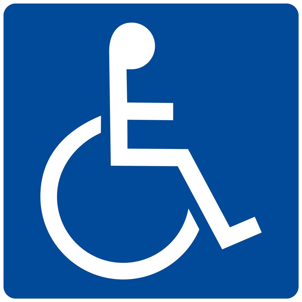 ADA Accessibility Logo