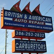 Michael's British American & Foreign Auto Repair
