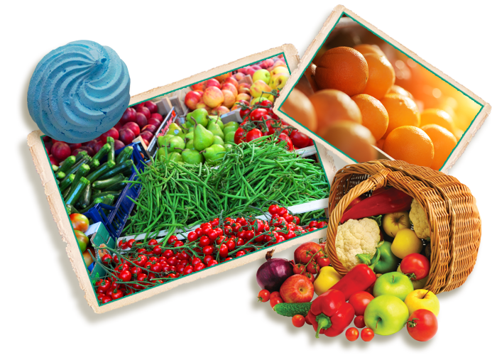 Farmers Market Inset