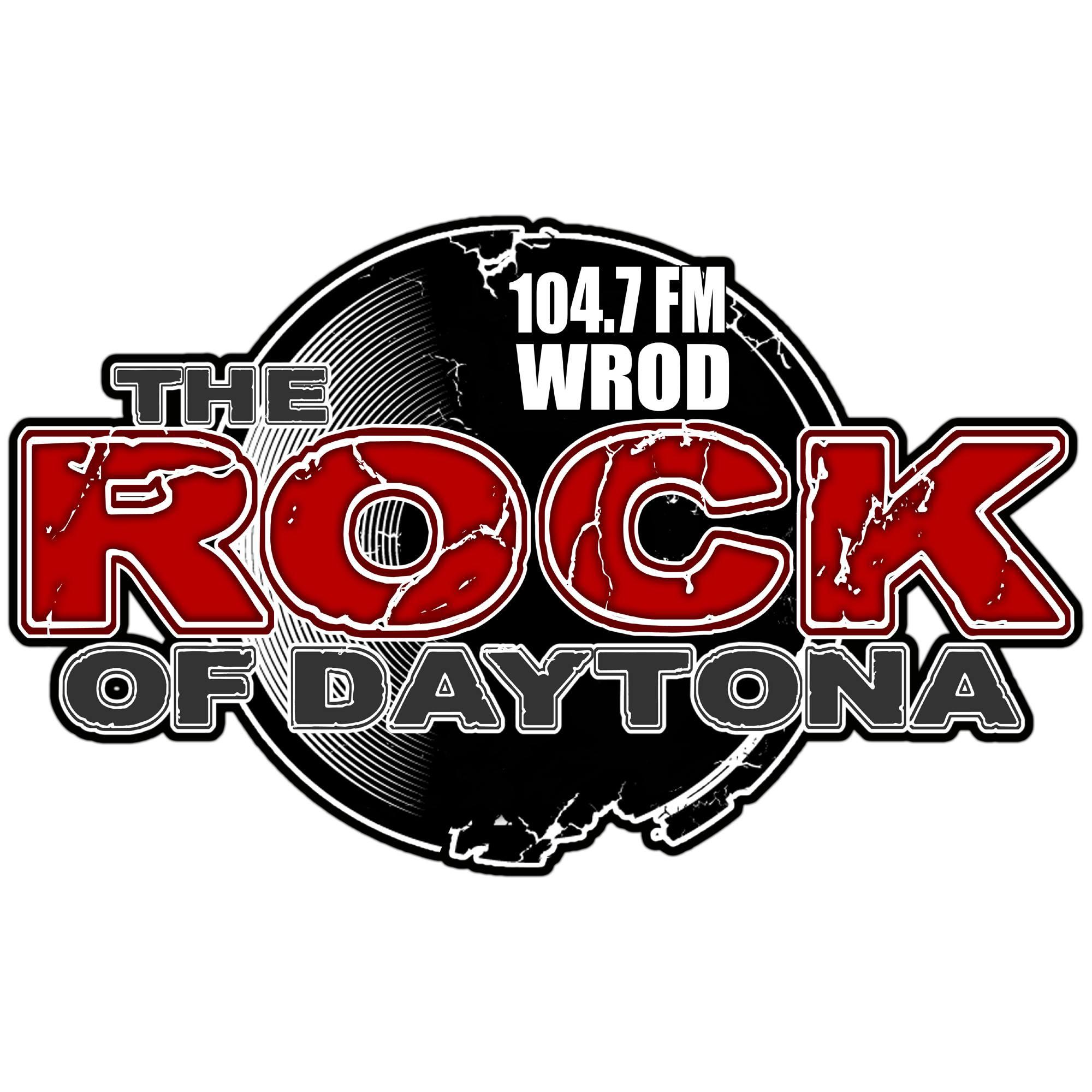 WROD - The Rock of Daytona