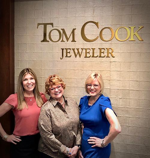 Tom Cook Jeweler