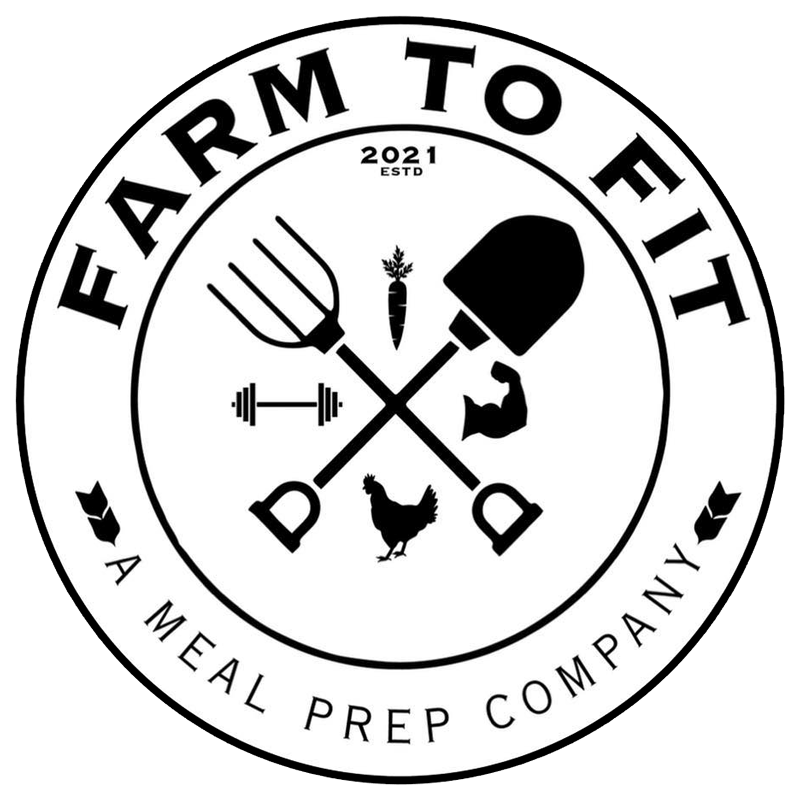 Farm to Fit Meal Prep Co.