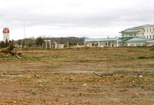 Construction Set To Begin On Residence Inn Hotel On Rt 58