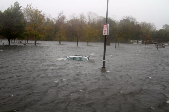 What if a storm like Michael strikes here?   RiverheadLOCAL