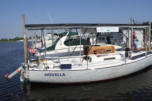 2013 0714 solar boat
