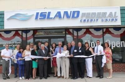 Island Federal Credit Union opens Riverhead branch ...