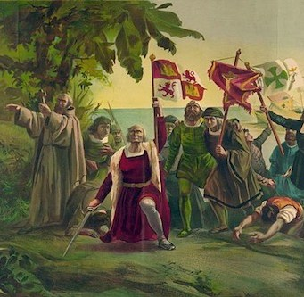 2013 1014 Christopher Columbus
