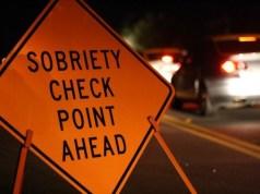 2014 0101 sobriety checkpoint