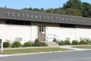police southampton HQ