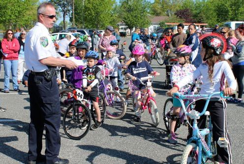 Riverhead Pal Will Hold Annual Bike Rodeo May 21