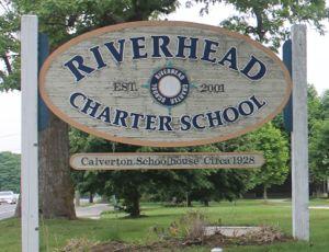 2014 0605 riverhead charter school sign