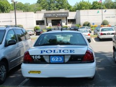 Riverhead Town Police Headquarters