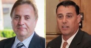 Challenger Thomas Schiliro and incumbent Assemblyman Anthony Palumbo will debate on Sept. 29
