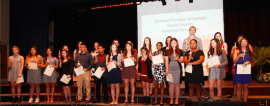2016_0425_RHS_French Honor Society