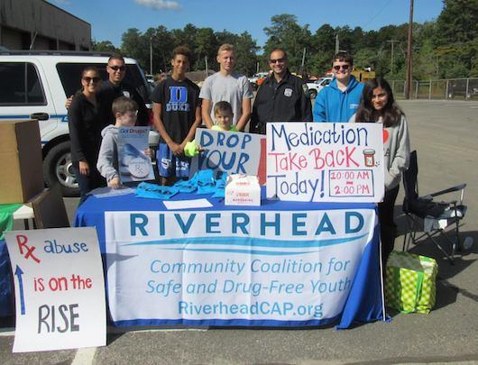 Photo: Riverhead CAP