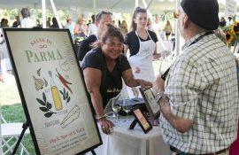 Jamesport Vineyards to host third annual North Fork Crush