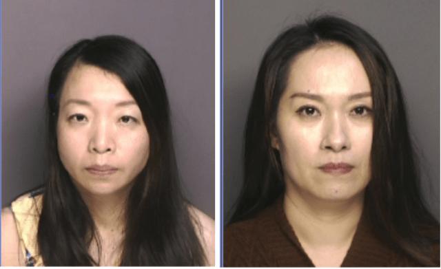 Chinese massage voyeur