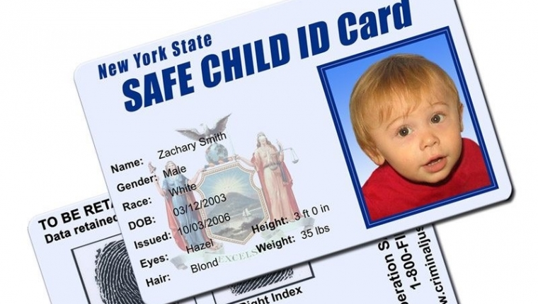 2e9e0f275fe Safe Child' ID cards available Saturday at Riverhead Free Library ...