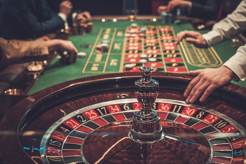 shinnecock indian casino