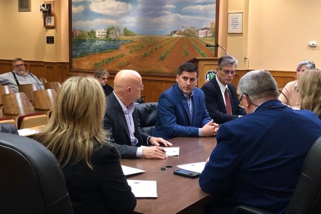 ulc-robotics-town-board-meeting
