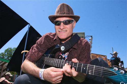 Downtown Riverhead, Blues & Music Festival, Vail-Leavitt