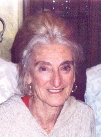 Julia Margo Ambrose Praino