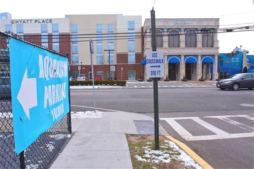Robbery at the Long Island Aquarium in Riverhead, N.Y., victim speaks out