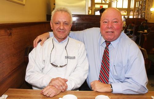 Riverhead, Papa Nicks, Long Island Farm Bureau, kidney transplant