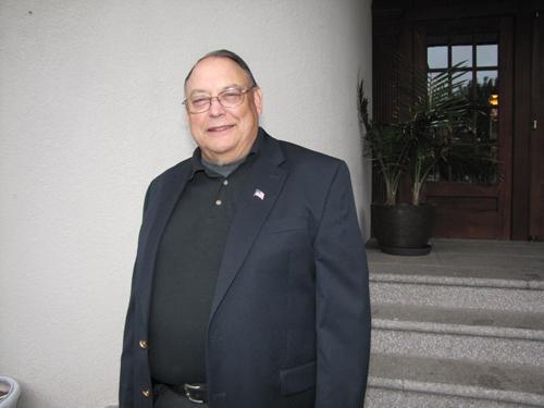 Remy Bell will run for legislature against Al Krupski