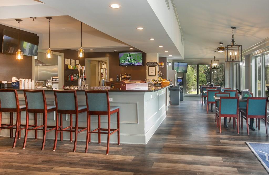 Grill Room Restaurant River Hills Golf