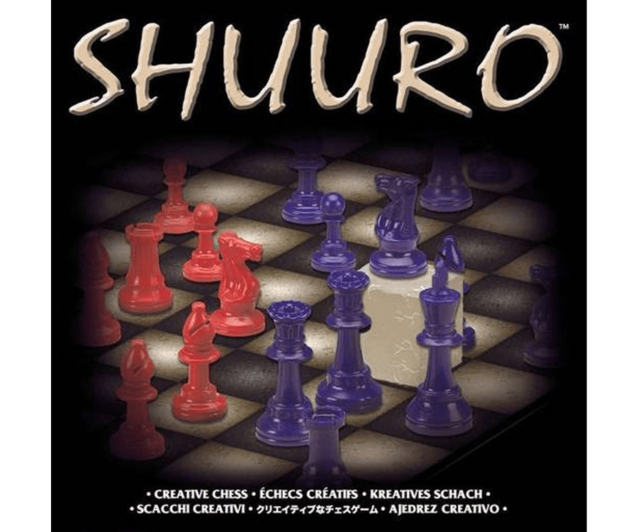 Shurro by River Horse