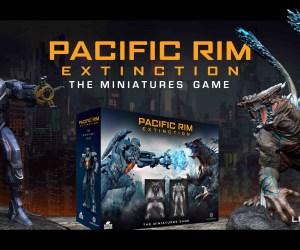 Pacific Rim: Extinction