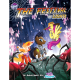 Festival of lights an adventure for Tails of Equestria by River Horse