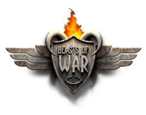 Beasts Of War Coleraine
