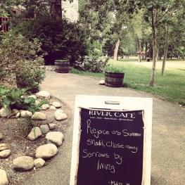 river cafe