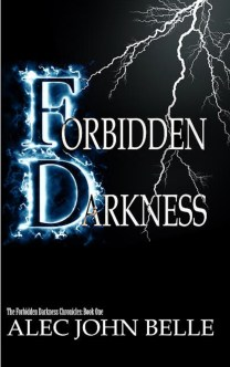 Forbidden Darkness Kindle Cover