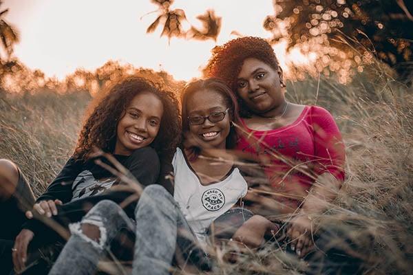 Teen Girls Digital Wellness Leadership Camp