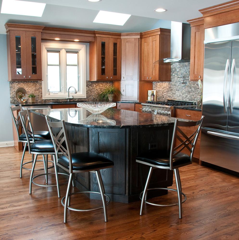 kitchen design naperville metal shelving remodeling gallery aurora wheaton part 5