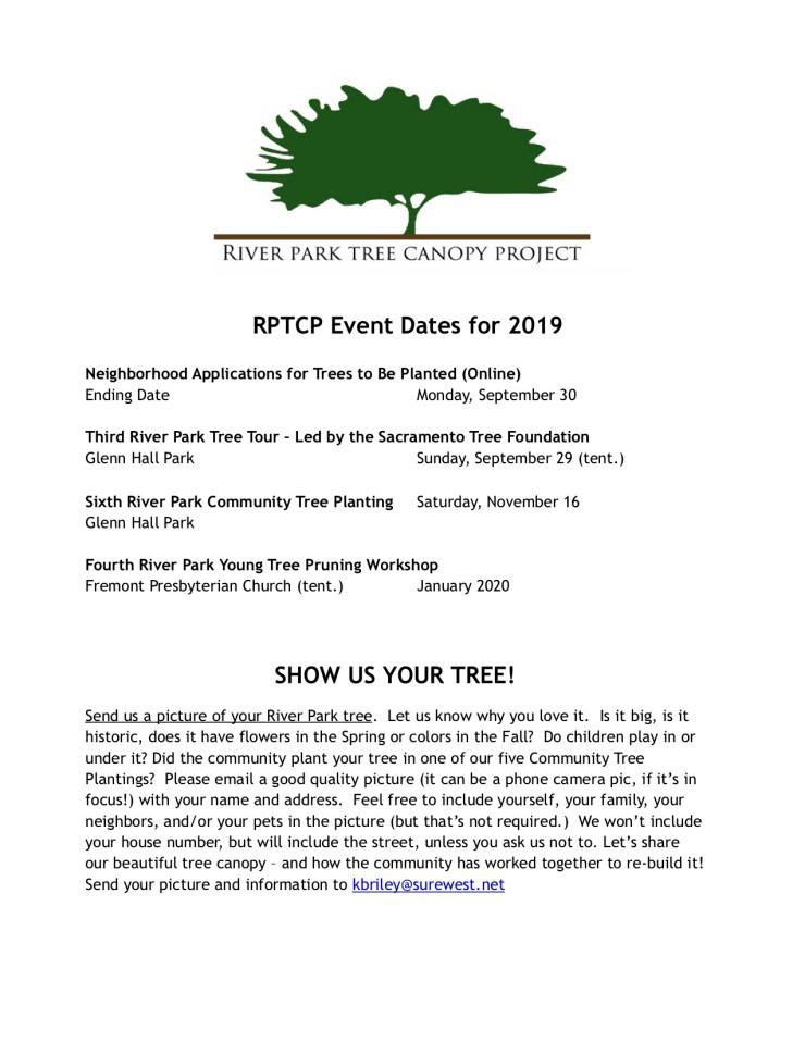 2019 Dates RPTCP + show us your tree.jpg