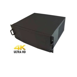 SW8000-14U : 14Uchassis Support 96 Input 36 Output