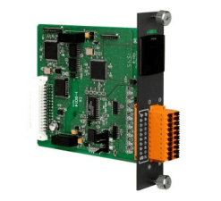 I-9014 : I/O Module/DCON/16AIsingle/8AIdifferential/16bit