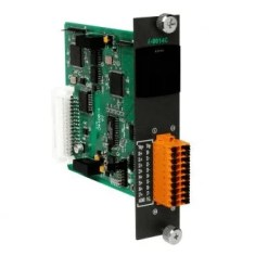 I-9014C : I/O Module/DCON/8AI differential/16bit/250KS