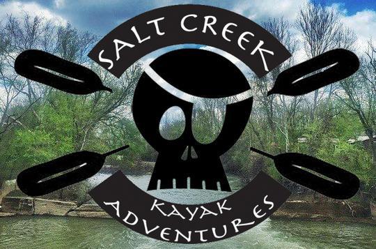 Salt Creek Kayak Adventures