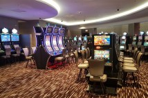 Prive Slots - River Rock Casino Resort