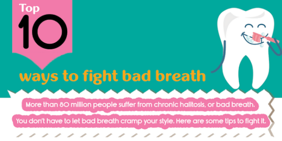 The fifth best dental infographic of 2014