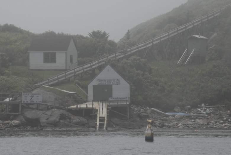 Seguin Boat House