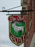 The Old Goat Richmond