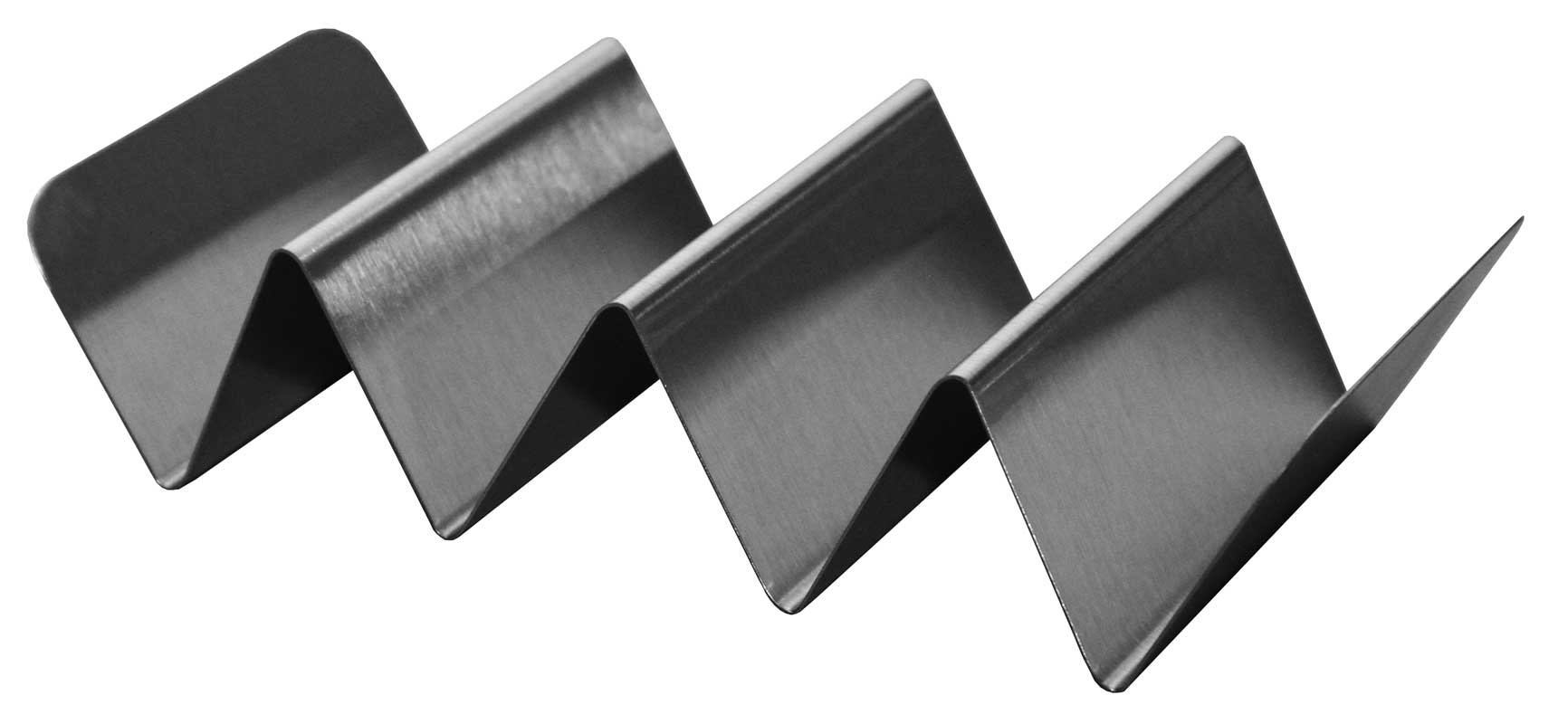 Taco Holder Stainless by RiversEdge Products